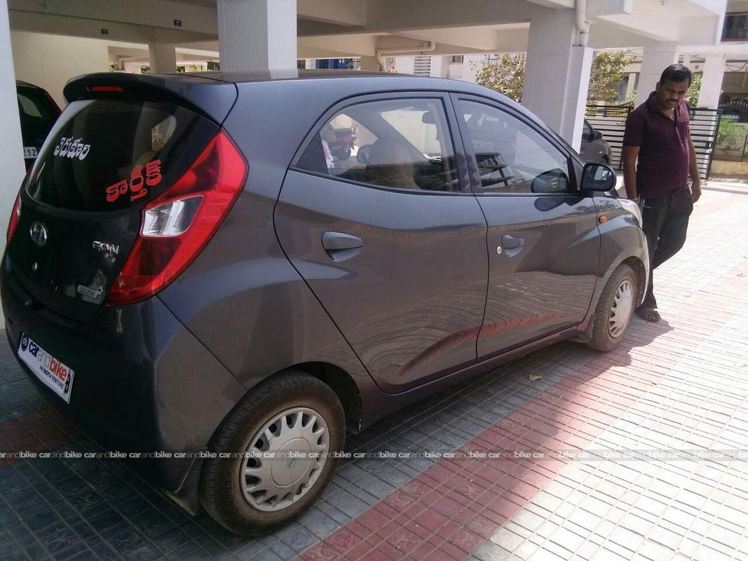 Used Car Inspection Service Hyderabad