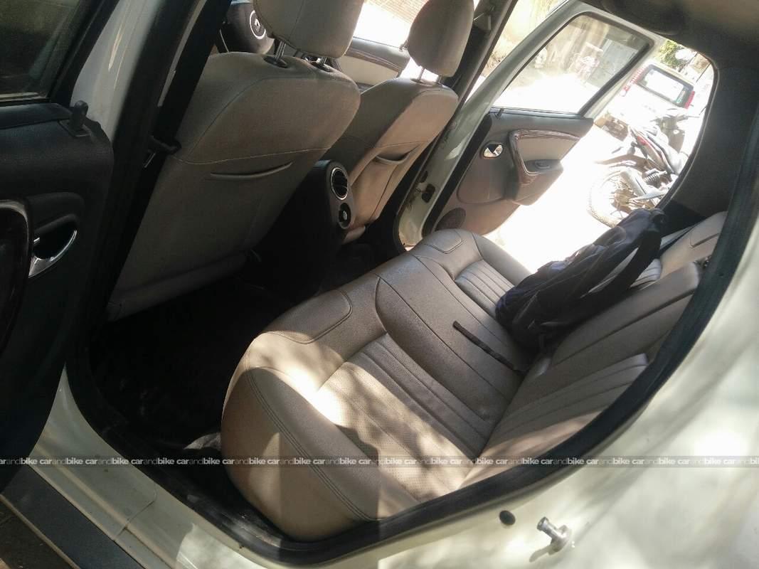 used renault duster rxz diesel 110ps 4x2 mt in new delhi. Black Bedroom Furniture Sets. Home Design Ideas