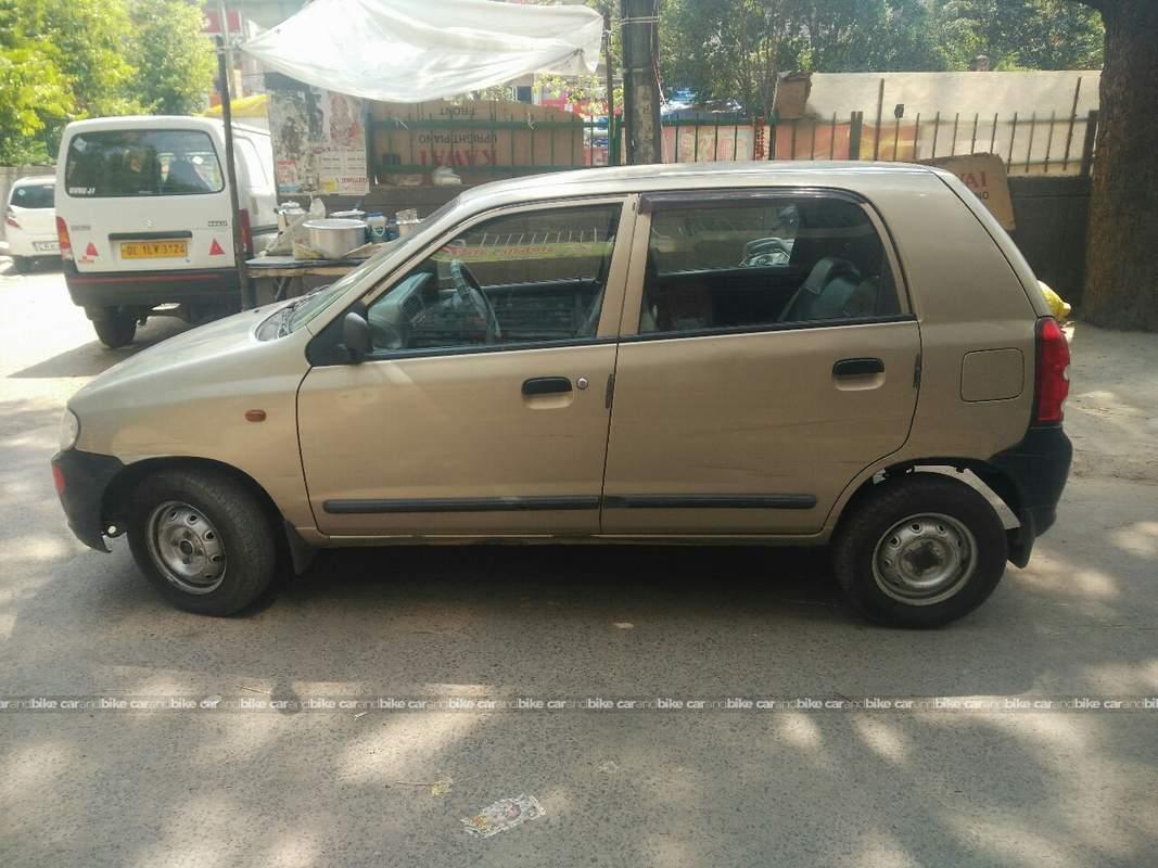 Buy Used Cng Car Delhi