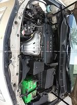 Toyota Camry W2 Rear Left Rim