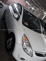 Hyundai I20 14 Asta Diesel Rear Left Side Angle View