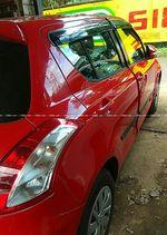 Maruti Suzuki Swift Vdi Front Left Rim