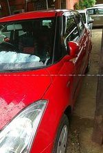 Maruti Suzuki Swift Vdi Rear Right Rim