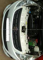 Maruti Suzuki Swift Dzire Vxi Rear Left Rim