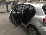 Nissan Micra Rear Left Rim