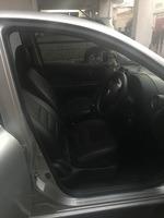 Nissan Micra Rear View