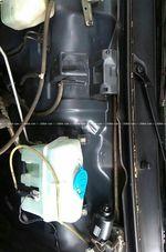 Maruti Suzuki Eeco 5 Seater Ac Htr Trunk Interior