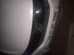 Honda Jazz Rear Left Side Angle View