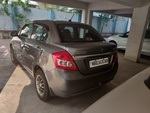 Maruti Suzuki Swift Dzire Rear View