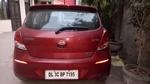 Hyundai I20 Front Left Rim