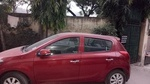 Hyundai I20 Rear Left Rim