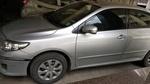 Toyota Corolla Altis Rear Left Rim