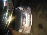 Honda Amaze Rear Left Rim
