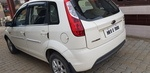 Ford Figo Rear Left Rim