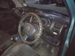 Maruti Suzuki Wagon R Rear Left Side Angle View