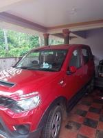 Mahindra Nuvosport Front Left Rim