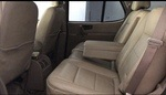 Tata Safari Dicor Rear Right Side Angle View
