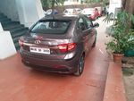 Tata Tigor Rear Right Side Angle View