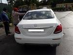 Mercedes Benz E Class Front Left Rim