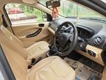Ford Figo Aspire Rear Right Rim