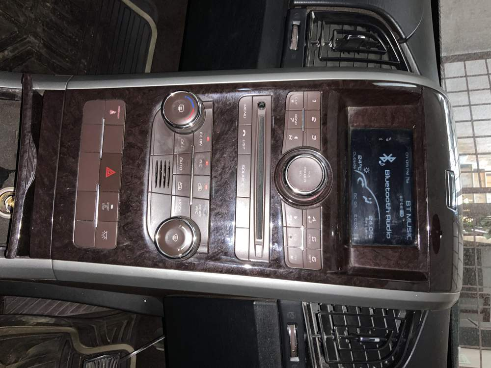 Mahindra Xuv500 Rear Right Rim