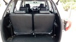 Honda Br V Front Right Side Angle View