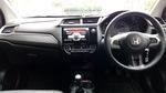 Honda Br V Right Side View