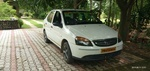 Tata Indigo Ecs Right Side View