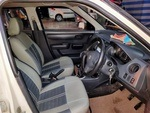 New Maruti Suzuki Swift Rear Left Rim