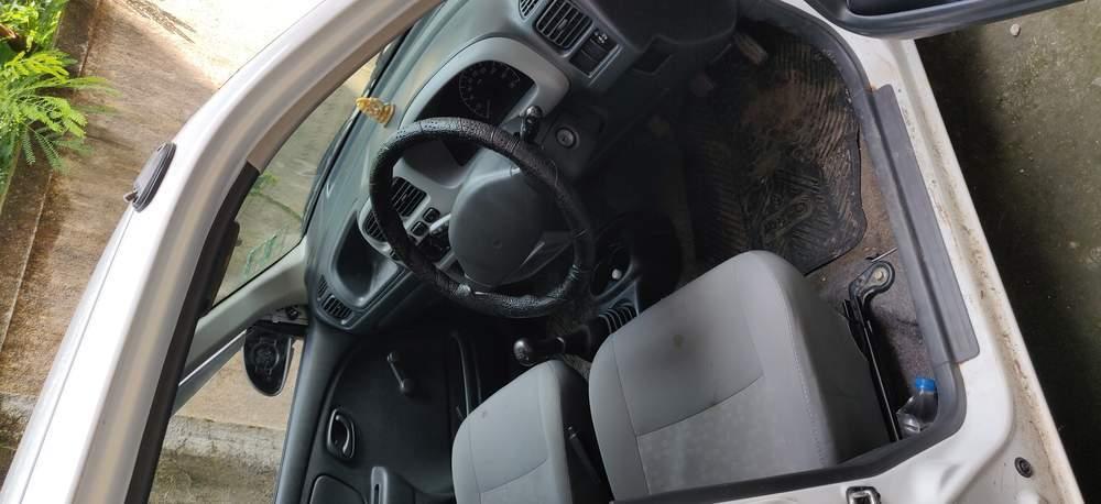 Maruti Suzuki Alto Rear Left Rim