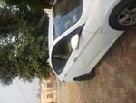 Hyundai Fluidic Verna Rear Left Rim