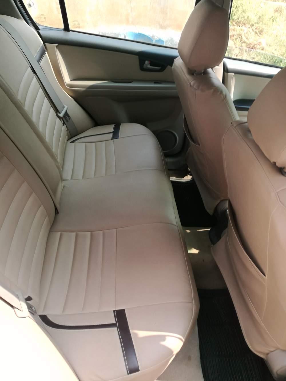Maruti Suzuki Sx4 Rear Right Rim