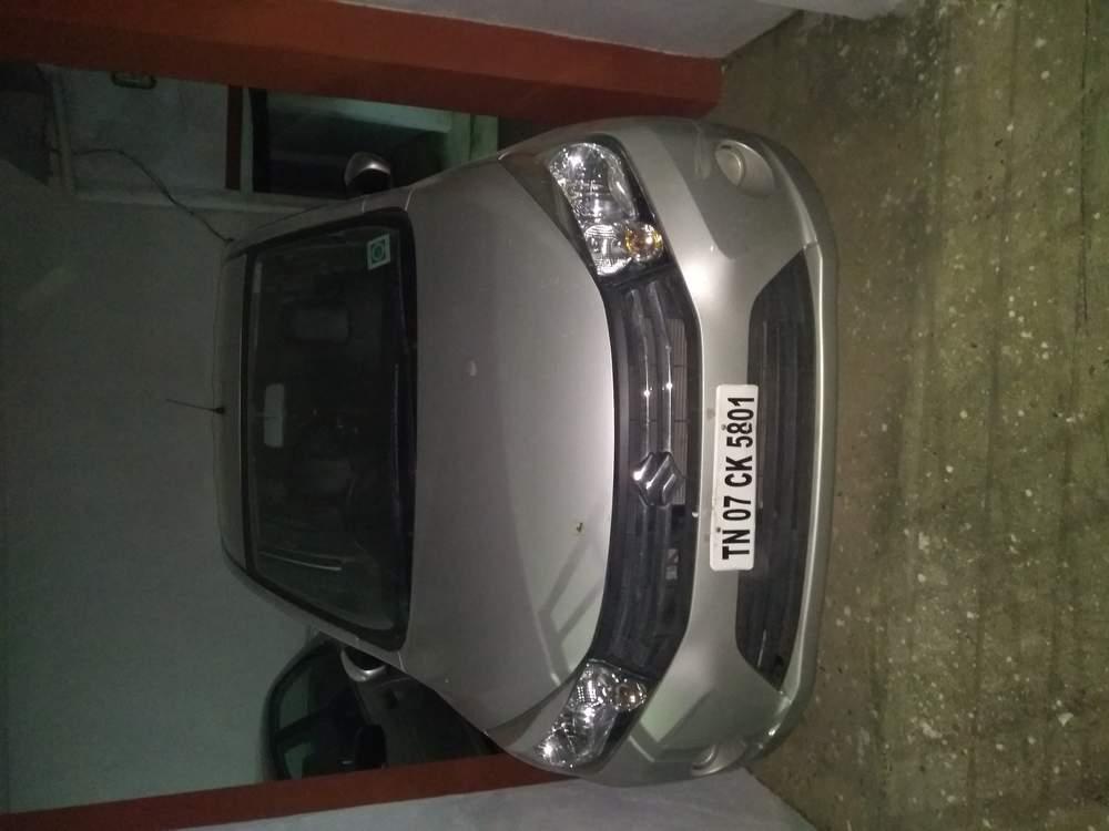 Maruti Suzuki Celerio Front Right Side Angle View