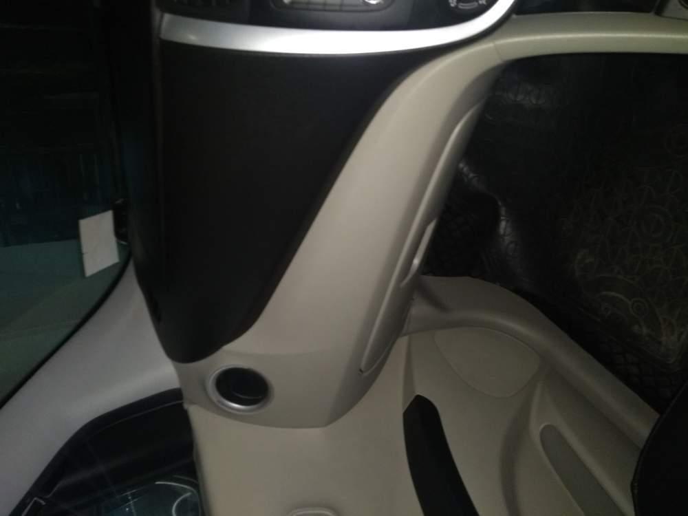 Maruti Suzuki Celerio Left Side View