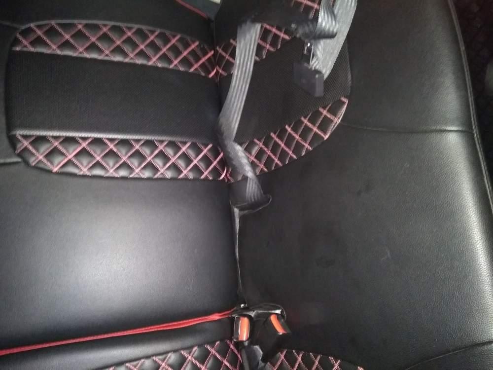 Maruti Suzuki Celerio Rear Left Side Angle View