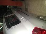 Maruti Suzuki Celerio Rear Right Side Angle View