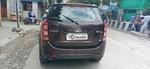 Mahindra Xuv500 Right Side View