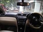 Maruti Suzuki Ciaz Rear View