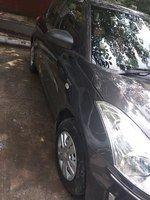 New Maruti Suzuki Swift Rear View