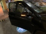 New Hyundai Verna Rear Right Rim