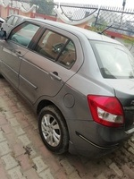Maruti Suzuki Swift Dzire Rear Left Rim