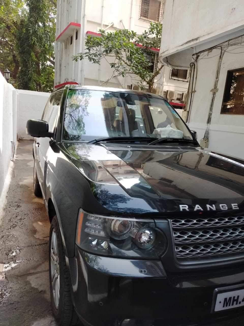 Land Rover Range Rover Front Left Rim