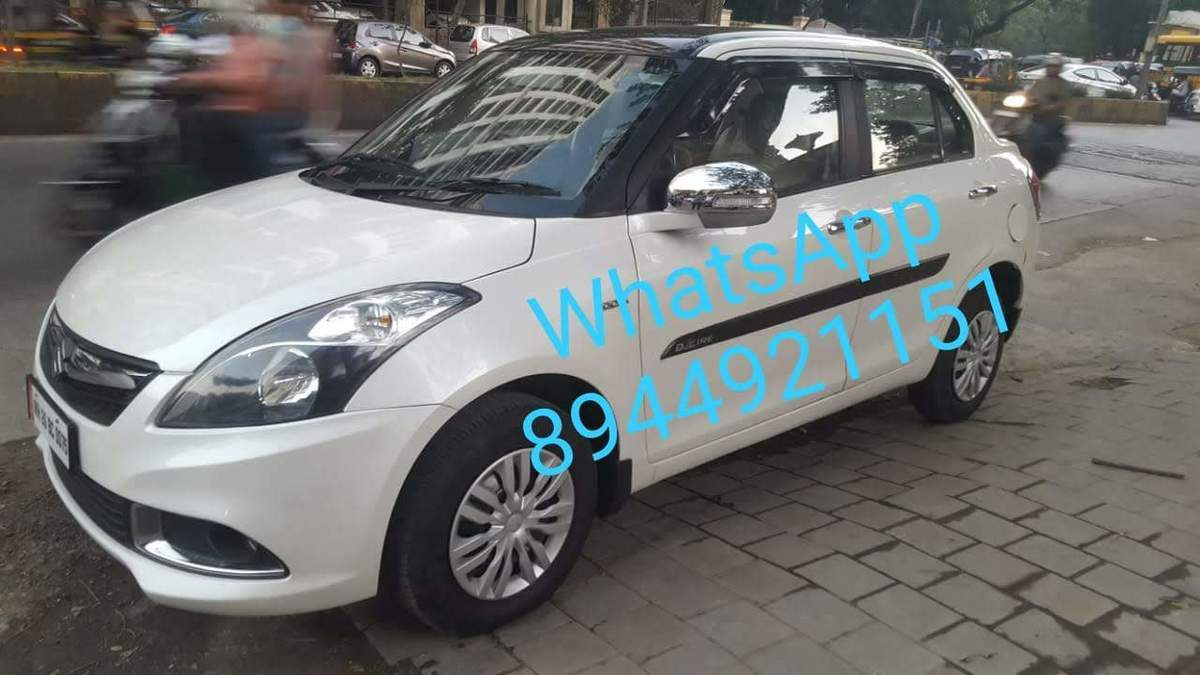 Maruti Suzuki Swift Front Left Rim