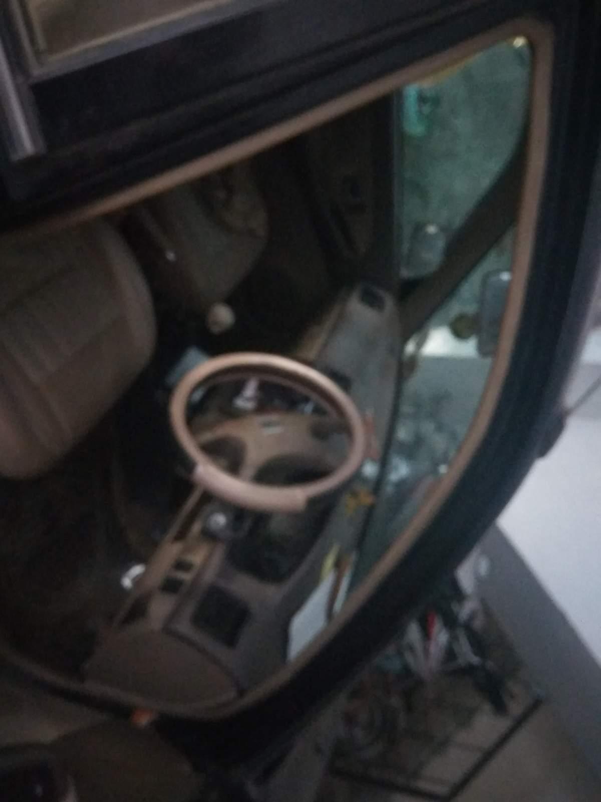 Honda City Left Side View