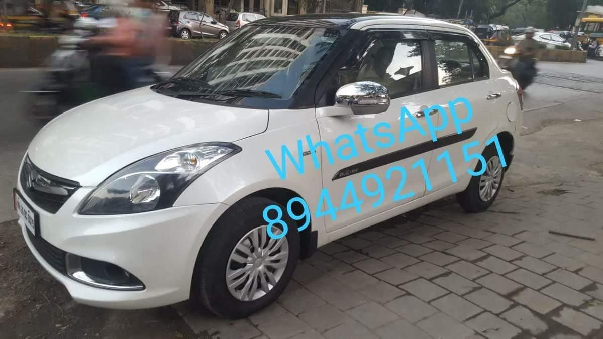 Used Maruti Suzuki Swift Dzire Vdi In Pune 2017 Model India At Best Price Id 42007
