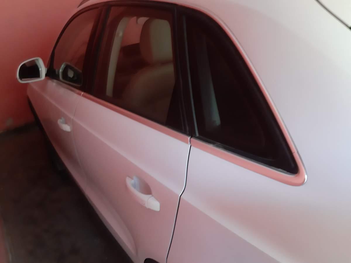 Audi Q3 Rear Right Rim