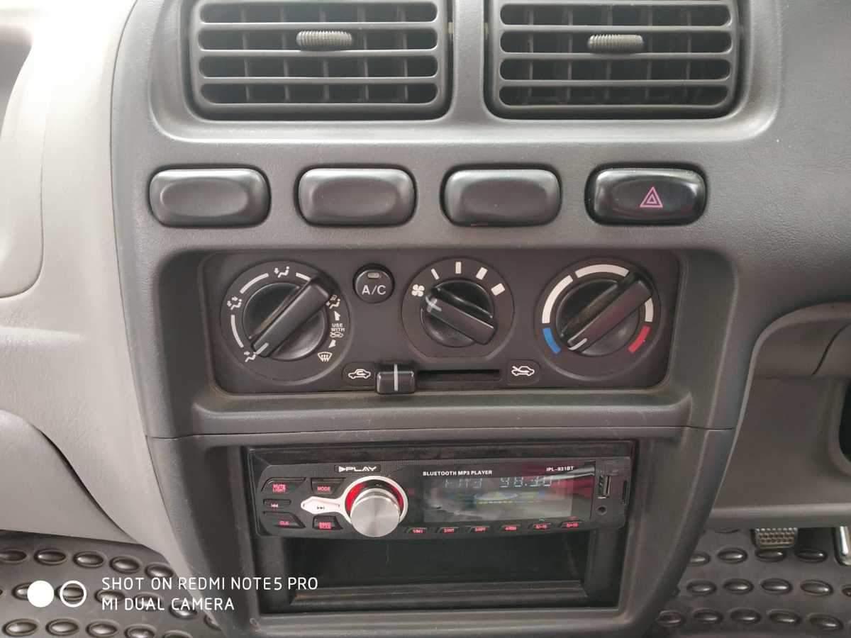 Maruti Suzuki Alto K10 Rear Left Rim