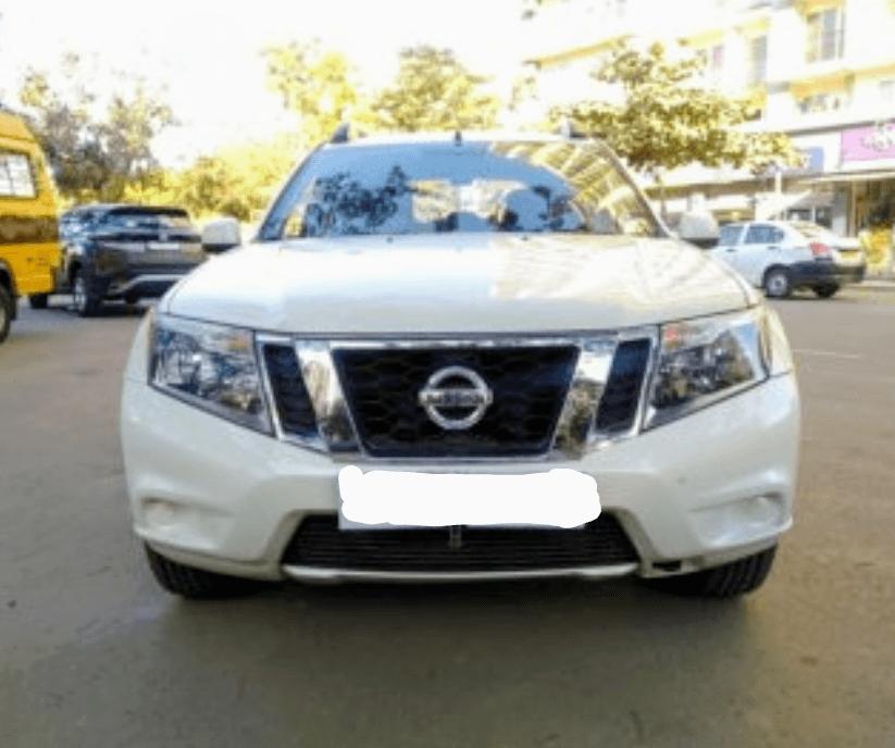Used Nissan Terrano Cars In Mumbai