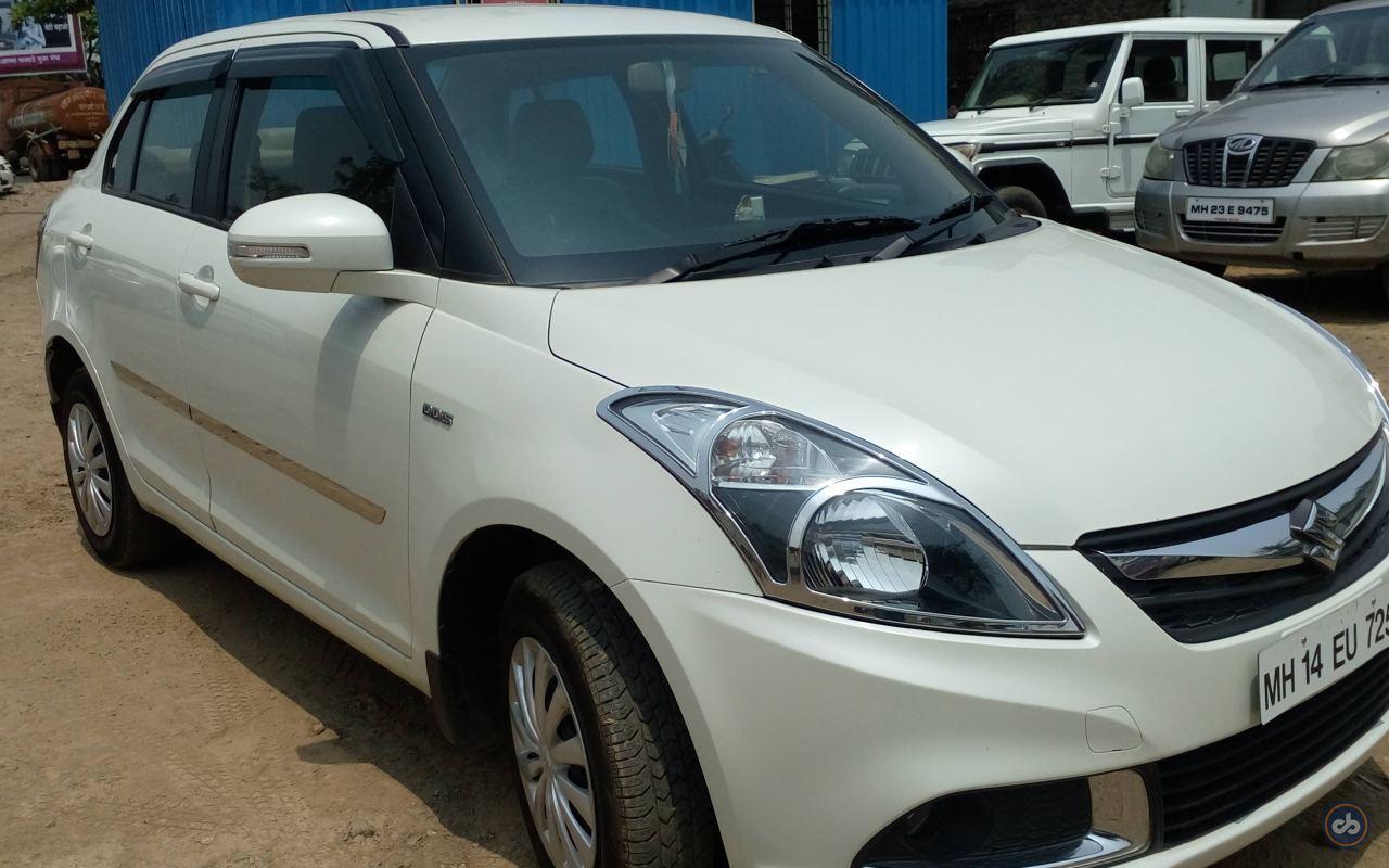 Maruti Suzuki Swift Dzire Price In Pune