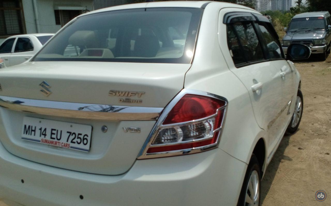 Maruti Suzuki Swift Dzire Vdi Price In Pune